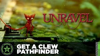 Get a Clew and Pathfinder Achievements – Unravel