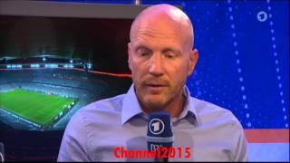 FC Bayern Vs Hamburger SV 5:0 - Matthias Sammer über Mario Götze  KOMMT ?? Geht ? ;-)