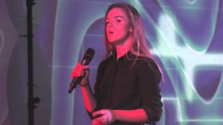 DROWNING SHADOWS – SAM SMITH performed by REBECCA VERNON at the Grand Final of Open Mic UK