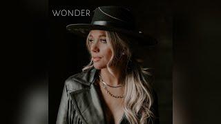 Megan Moroney Wonder