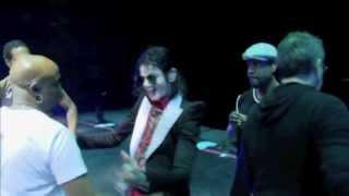 Michael Jackson's This Is It - Don't Stop 'Til You Get Enough - RARE
