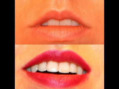 Lip Venom Pink Shimmer by DuWop #3