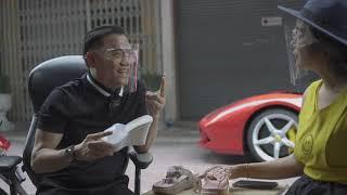 [ ถอดความคิด ]   คุณเค เจ้าของธุรกิจรองเท้า K Fasion   เจ้าของรถ Ferrari 488 Spider
