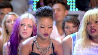 CeCe Frey VS Paige Thomas - XFACTOR - Video Youtube