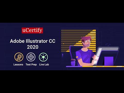 Adobe Illustrator Certification Exam Guide - YouTube