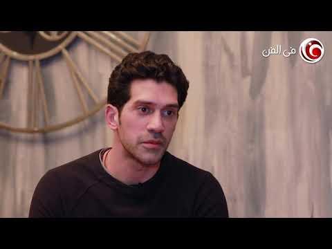 """أحمد مجدي: """"فرصة تانية"""" فرصة كبيرة مع ياسمين صبري"""