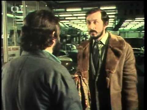 Náledí (Oldřich Navrátil v komedii ČST 1982)