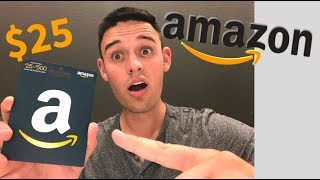 Channel Growth / $25 Amazon Giftcard / We Made It To 16,000 Subscribers