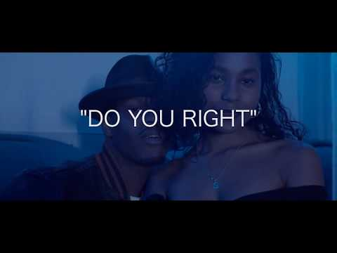 """J Don Feat. Quincy Thompson - """"Do You Right"""""""
