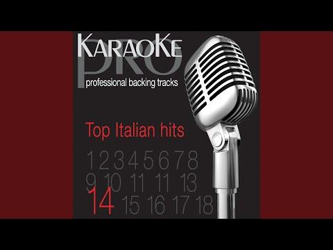 Io muoio di te (Karaoke Version In the Style of Umberto Tozzi)