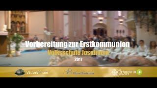 Gedanken zur Erstkommunion