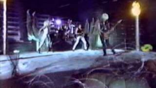 dokken into the fire