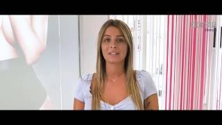 Noemi Bermúdez - Remodelación corporal - Clínica Dorsia Madrid Vallecas