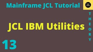Mainframe JCL Practical Tutorial 3