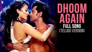 Dhoom Again - Full Song