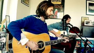 "Chris Robinson & Neal Casal ""Appaloosa"" and ""The Last Place That Love Lives"""