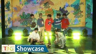 VERIVERY(베리베리), 'Ring Ring Ring' (불러줘) Showcase stage (VERI-US) [통통TV]
