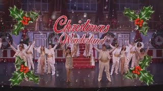 Christmas Wonderland Video