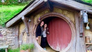 Hobbiton™ Movie Set Tours, New Zealand