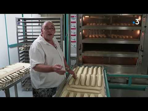 Lozère : boulangerie à reprendre à Châteauneuf-de-Randon