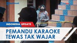 Kondisi Ratna yang Tewas Tak Wajar di Semarang, Kamar Korban Sempat Terbakar