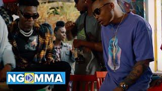 Jamila - Otile Brown ft Reekado Banks  (Official Video)