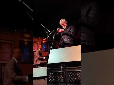 TOM HARRELL QUARTET Video