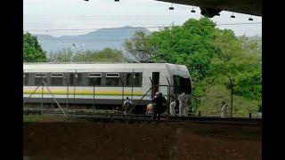Tres grafiteros mueren arrollados por el metro de Medellín   Noticias Caracol