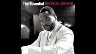 "Video thumbnail of ""I've Got A Reason - Hezekiah Walker"""