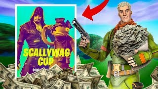 PLAYING FORTNITE FOR $100,000!