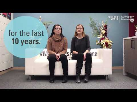 Watch Mac Makes a Difference (Olivia & Danielle) on Youtube.