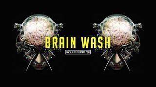 Hard Trap Beat • BRAIN WASH •(Prod  RikeLuxxBeats)