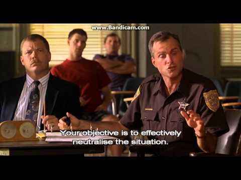 Major Payne Funny Scene- Neutralise