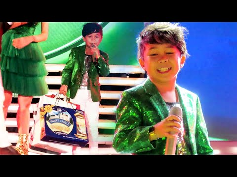 Pich Thai - ពេជ្រ ថៃ រ៉េបឡូយណាស ឡើងគីឡូ ត្រូវប៉ាន់ យូរផ្អៀងខ្លួន,Carabao Concert Countdown 2020