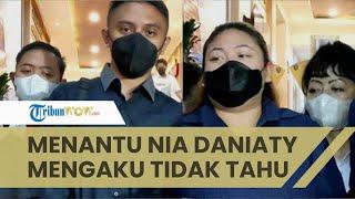 Dugaan CPNS Fiktif, Menantu Nia Daniaty Mengaku Tidak Tahu, Korban: Mustahil Kalau Tidak Tahu-menahu