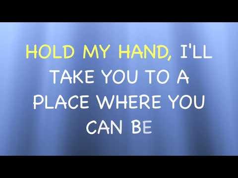 Hold My Hands - Hootie and the Blowfish - lyrics