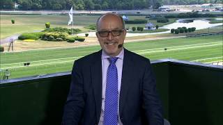 Andy Serling - 2020 Belmont Stakes Picks