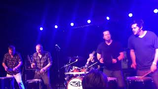 "Applied Science - 311 Tribute from Raleigh, NC - ""Applied Science"" 7/7/18 at The Maywood"