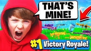 worlds most ANNOYING fortnite player. . .