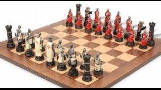 Ultimate Chess : Ván Cờ đẫm Máu