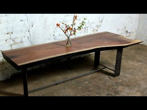 Quality Made: Handmade recycled furniture