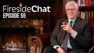Fireside Chat Ep. 55 - Gas Chambers Or Insults?
