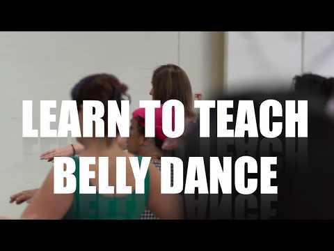 ONLINE CERTIFIED BELLY DANCE TEACHER TRAINING ...