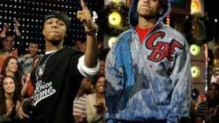 Chris Brown Ft. Jadakiss - Wall To Wall (Remix)