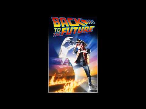 Back To The Future Laserdisc LD Laser Disc Hi Vision Muse