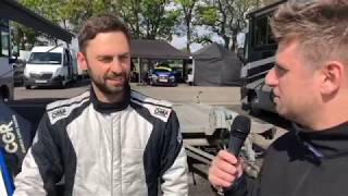 Civic Cup Round 3 Qualifying results and paddock walk – Oulton Park