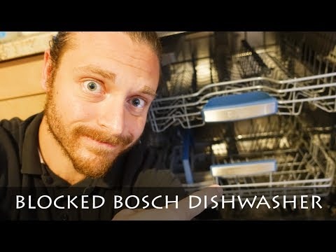 Bosch dishwasher e19 error code - смотреть онлайн на Hah Life