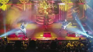 Judas Priest - Freewheel Burning - Live at The Warfield