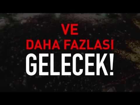 85. İzmir Enternasyonal Fuarı Etkinlik Filmi