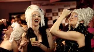 NYC Food Film Festival 2012 - Food Porn Party